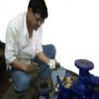 Water Meter Service
