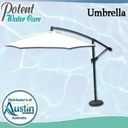 Beach Garden Umbrella