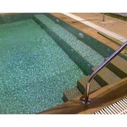 Swimming Pool Basin Equipments