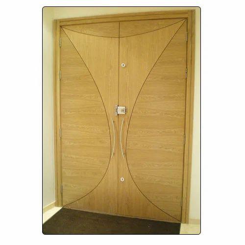 Veneered Doors  sc 1 st  IndiaMART & Honeycomb Doors - Veneered Doors Exporter from Hyderabad