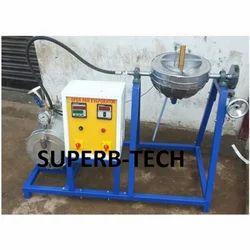 Open Pan Evaporator Apparatus