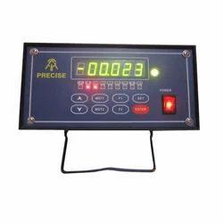 DRO Digital Display Unit Tri Color