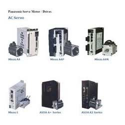 Panasonic AC Driver