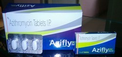 Azithromycin- 500 Tablet