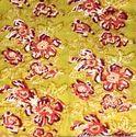 Hand Block Prints Cotton Fabrics