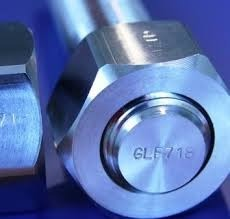 Inconel 660a Bolt