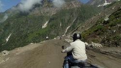 Himalaya Package Tour on Royal Enfield Bullet Bikes