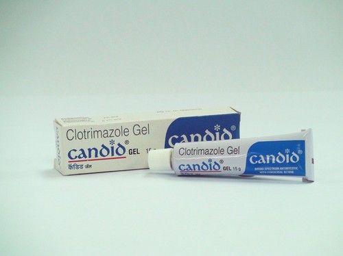 Candid V Gel Cream