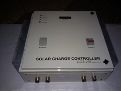 240V-60A Solar Charge Controller