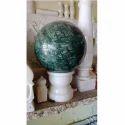 Granite & Marble Ball Design