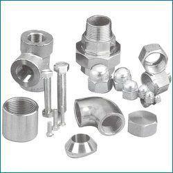Stainless Steel Ferrule Fittings