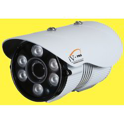 Array Outdoor Qube HD Camera