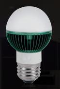 glob led light
