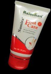 Namira Foot Care Cream