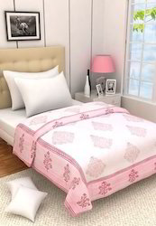 Single Printed Bed Sheet