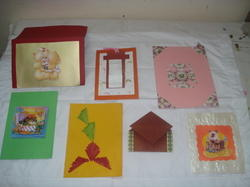 Fancy Card Making Classes