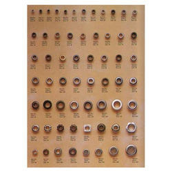 Eyelets Buttons