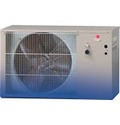 Liebert Pfh Outdoor Condensing Unit