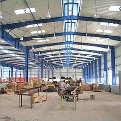 Fabricated Structure Services
