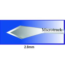 2.8 Mm Ophthalmic Micro Surgical Knife