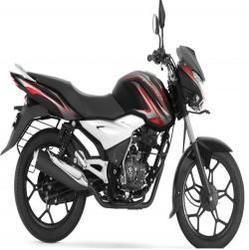 Bajaj Discover 100 M Motorcycle