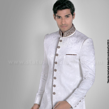 Indo-Western Suit