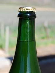 crown bottle cap