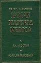 Indian Materia Medical - 2 Vols Set Book
