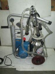 Milking Machine