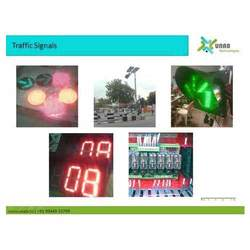 LED Traffic Signals