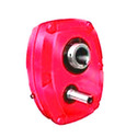 Road Construction Machinery Gearbox