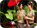 Thai Spa Uniform U-40