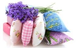 perfumed scented sachets