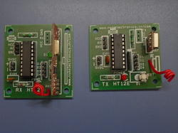 RF Wireless Communication  - 4 Bit
