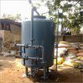 Municipal Water Treatment Plants