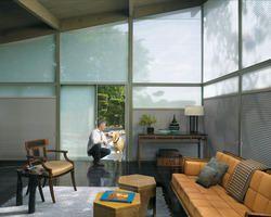 Architella Ultraglide Livingroom Blind