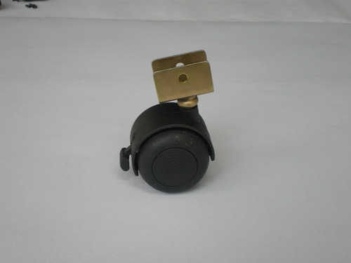 furniture casters - computer table u clamb wheel manufacturer from
