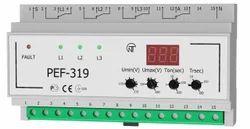 automatic electronic phase switcher pef 319