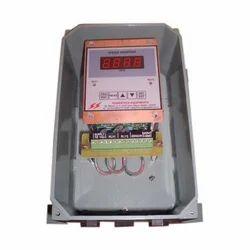 Digital Speed Switch