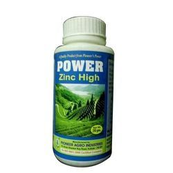 Power Zinc High