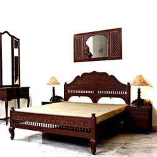 Bedroom Furniture Sets Home Furnitures Vijaya Nagar Bengaluru Furnitek Id 4227288891