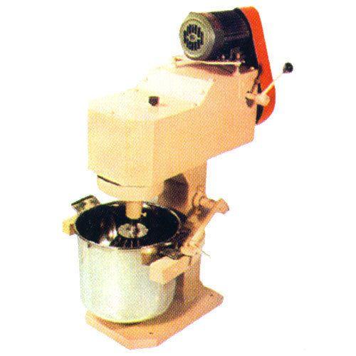 Planetary Mixer Gear Model