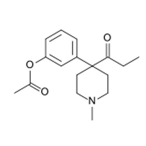 Acetoxyketobemidone
