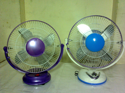 High Speed Solar Fan