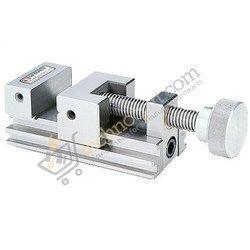 Tool Maker Vise (Stainless) Screw Type