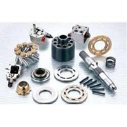 hydraulic pump motor repair
