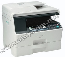 Panasonic Xerox Machine