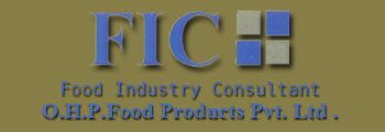 O.h.p.food Products Private Limited