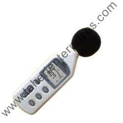 digital noise level meters