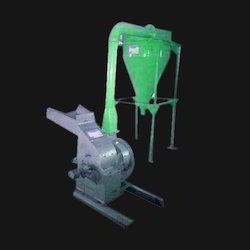 Cold Spice Pulverizer Machines